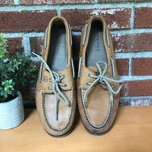 Sperry Topsiders (Men's)